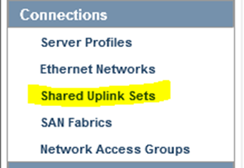 Configure HP Virtual connect to use Port Channel on Cisco